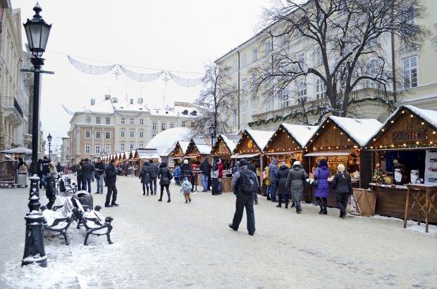 Морози змінять мокрий сніг: з'явився прогноз погоди в Україні