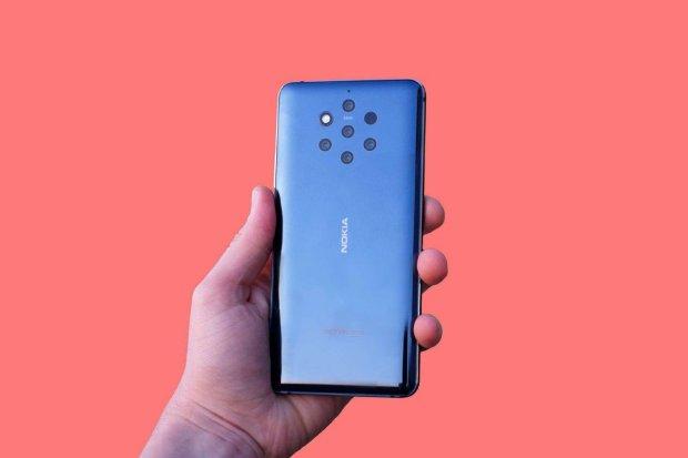 Nokia X71 з потрійною камерою показали в мережі: новий камерофон готовий до виходу