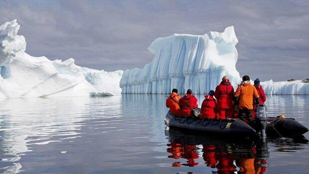 Глобальное потепление стартовало с Антарктиды: загадочное явление угрожает людям и животным