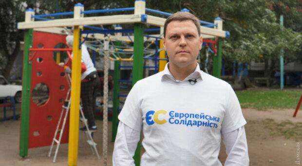 Соратника Порошенка спіймали на підкупі виборців, гречка - минуле століття