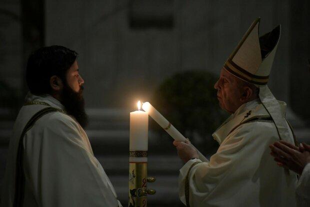 Папа Римський Франциск \\ фото Vatican News