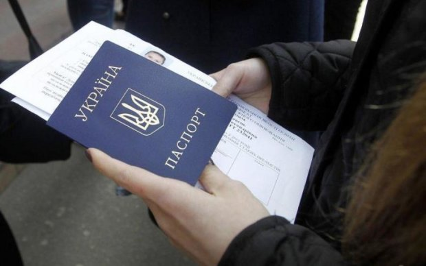 новые правила въезда из оккупированного Крыма