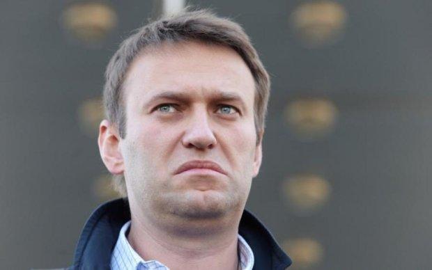Навального не пустили на вибори - він почав мститися