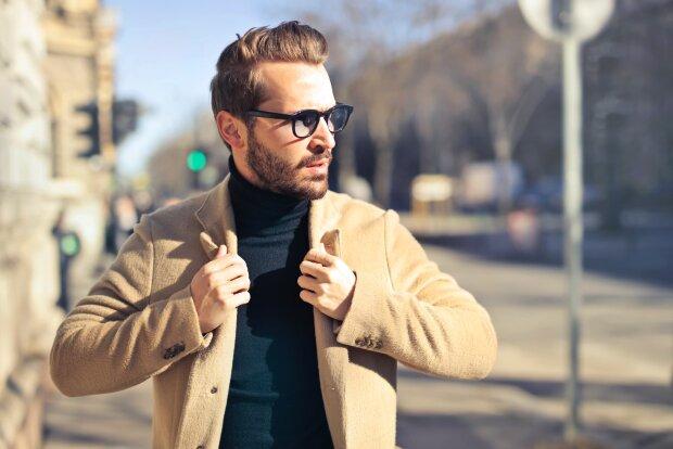 Мужчина в очках, Lifestyle Asia