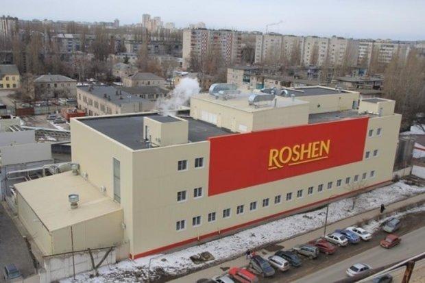 У Росії запропонували націоналізувати Рошен