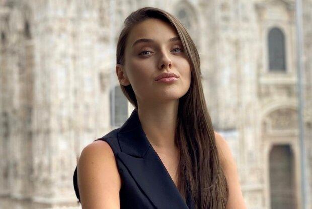 Вероніка Дідусенко, фото: Master Management 360