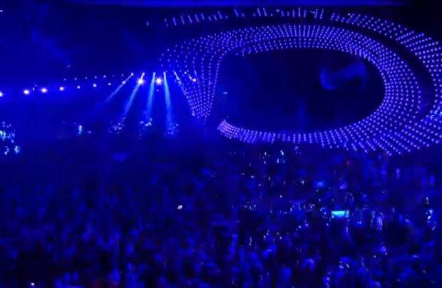 Евровидение, скриншот: YouTube