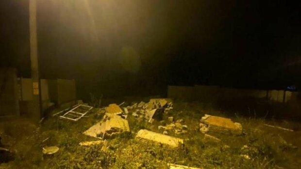 В Днепре обрушился жилой дом, жуткая трагедия перепугала украинцев