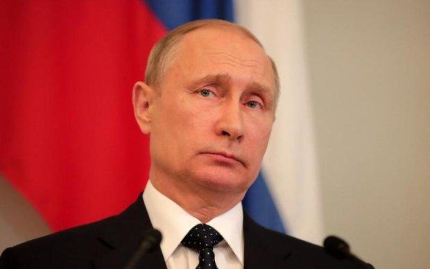Адские санкции США обезглавят Кремль