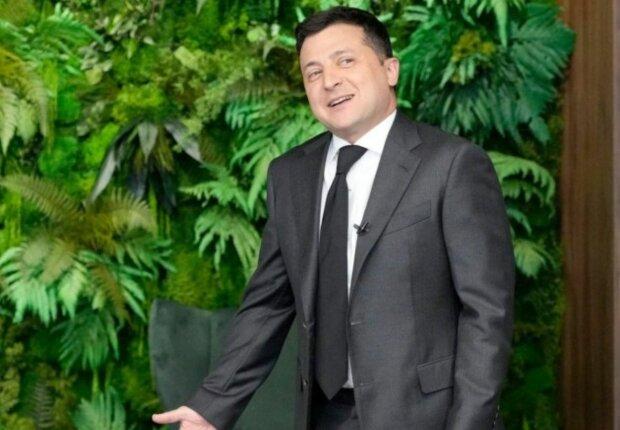 Владимир Зеленский, фото: focus.ua