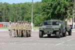 Бойовики зірвали розведення сил неподалік Золотого, - штаб ООС
