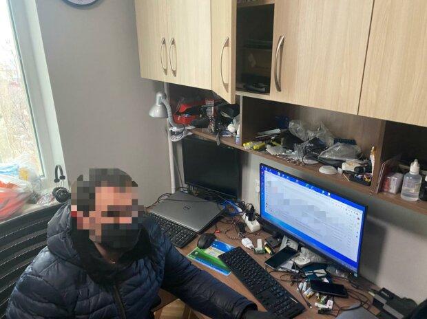 Харківські хакери завдали збитків банкам, фото: objectiv.tv