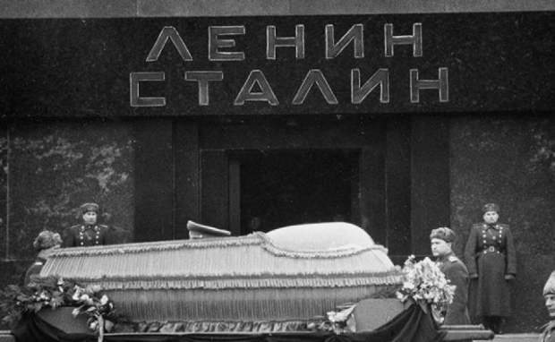 Тайна смерти Сталина: как умирал диктатор