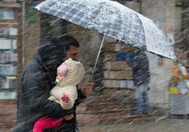 Погода в Украине на 24 декабря сошла с ума: куда подевалась зима