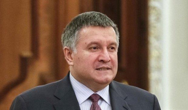 Аваков высмеял прокуроров-коррупционеров