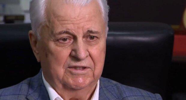 Леонід Кравчук / скріншот з відео