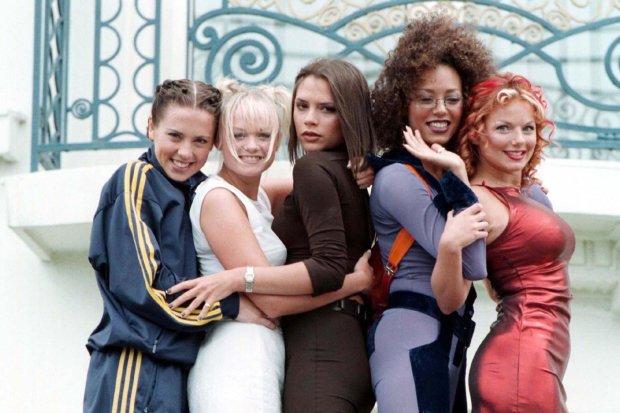 Вокалістка гурту Spice Girls повністю осліпла: сказилась і кричала