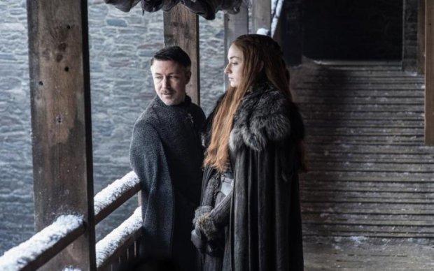 Зірки Гри престолів вирішили одружитися