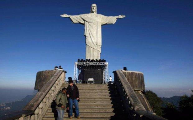 Настоящее распятие: археологи нашли потомка Иисуса Христа