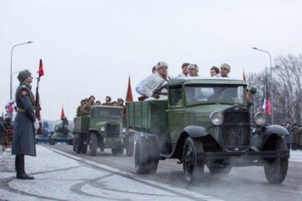 Москва хоче репарацій з Німеччини за Другу світову