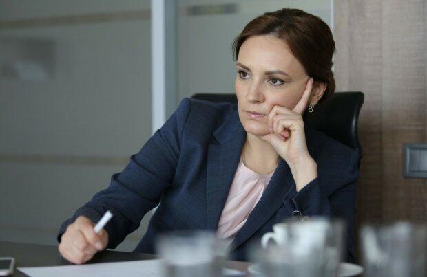 Темное прошлое заместителя главы Офиса президента Юлии Ковалив - Юрий Атаманюк