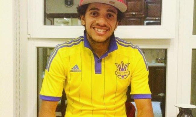 Бразилець Тайсон готовий поміняти паспорт і виступати за українську збірну