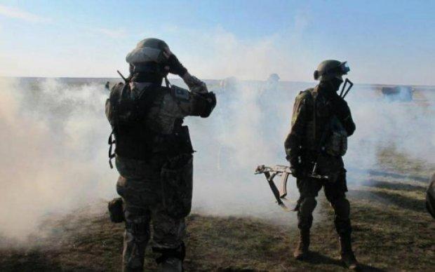 Не рий яму іншому: на Донбасі російські військові підірвалися на власних мінах