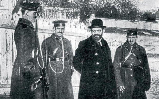 Кошмар на Татарке: спустя век убийца так и не назван