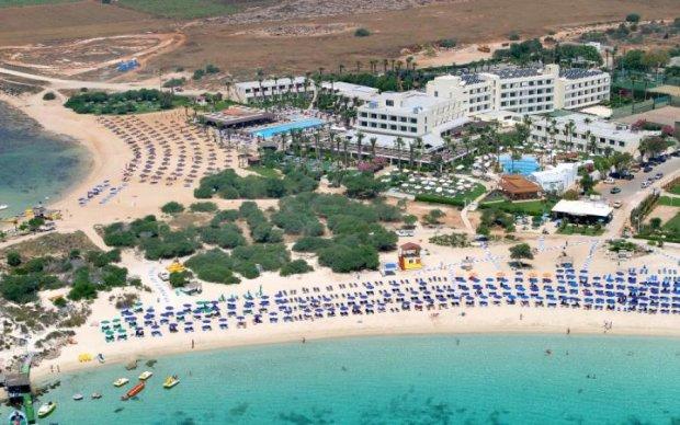 Отдых летом на море 2017: лучшие курорты Кипра