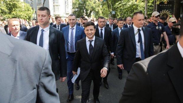 Зеленський помилився: Тука розповів про найневдаліше звільнення нового президента