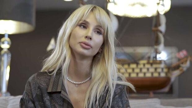 Світлана Лобода, фото: кадр з відео