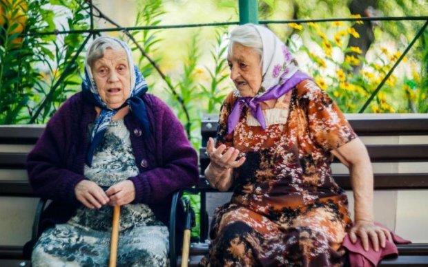 Українцям порадили забути про накопичувальні пенсії