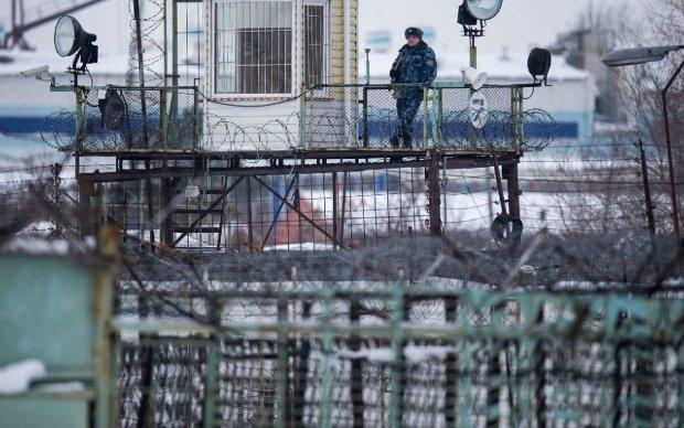 Дружина українського політв'язня б'є на сполох: він загинається від болю