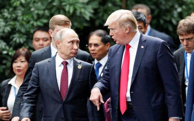 Замість тисячі слів: боротьбу з тероризмом у США і Росії показали однією картинкою
