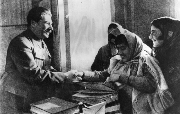 Йосип Сталін, фото Gettyimages