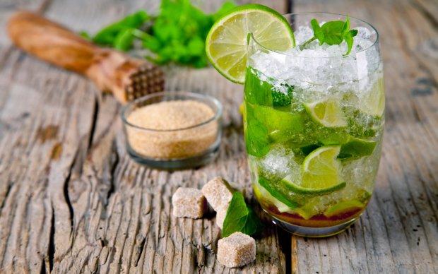 Класичний рецепт справжнього мохіто