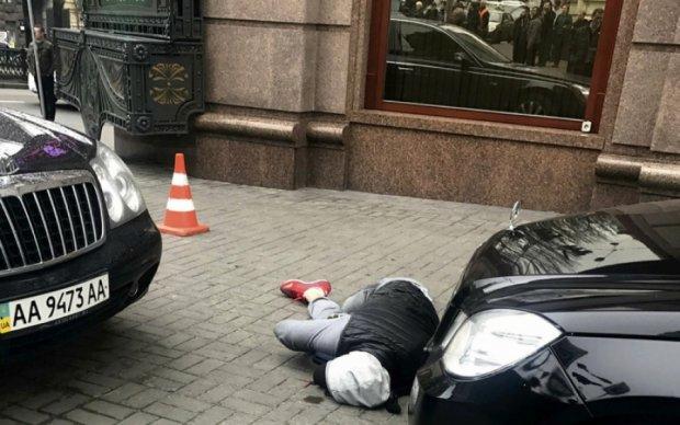 В Москве разыскивают жену убийцы Вороненкова – фото