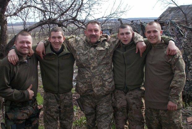 Військові / фото: Facebook