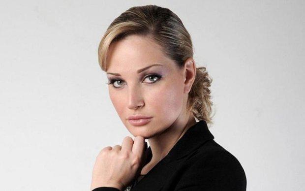 Марія Максакова перейшла на українську мову