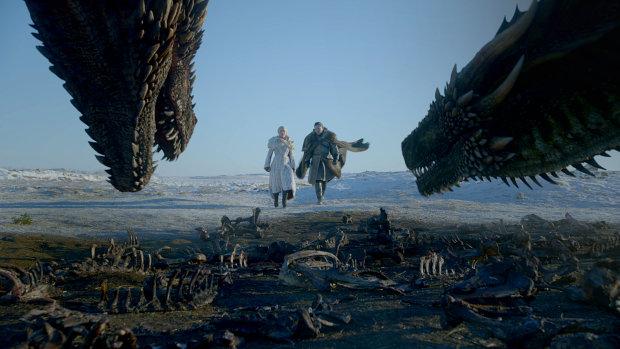 """Фінальний сезон """"Гри престолів"""": як легендарний серіал перевернув життя акторів"""