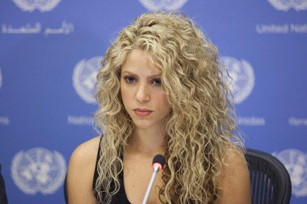 Шакира, фото Центр новостей
