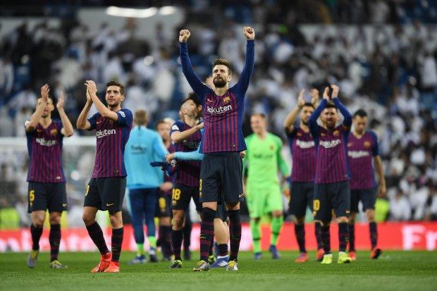 Лидер Барселоны намекнул на разврат в прямом эфире: фанатки очень расстроятся, узнав правду