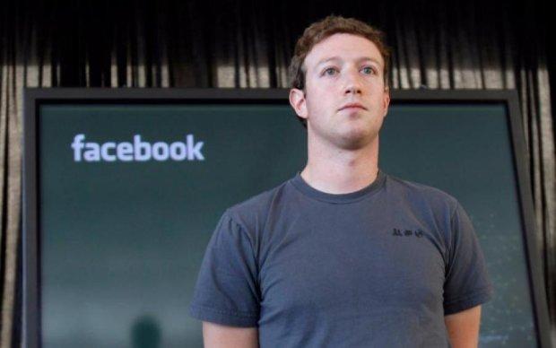 Цукерберг публічно вибачився перед європейцями