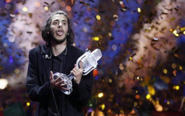 Евровидение 2017: от начала до финала