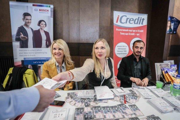 Стало відомо, скільки вакансій пропонує Україна: безробітних приголомшили цифрами і сумами