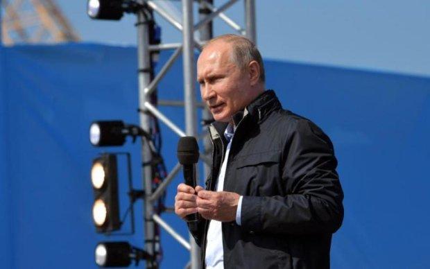 Путін vs Гітлер: пропагандисти вирили собі яму в прямому ефірі