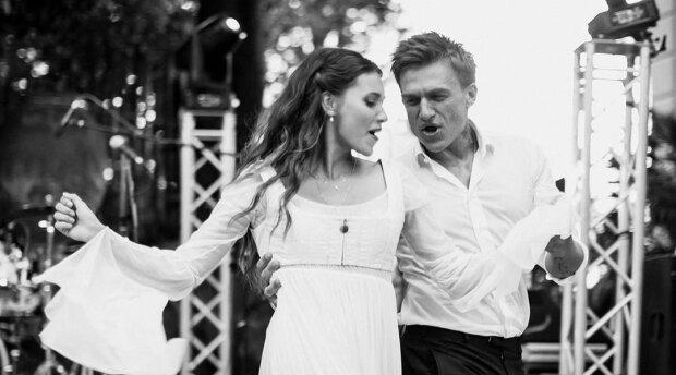Регіна Тодоренко і Влад Топалов, фото: Instagram