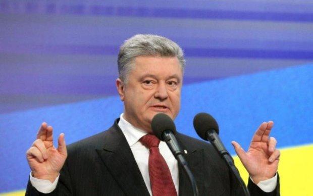 """Порошенко зізнався, куди діваються """"гроші Януковича"""""""