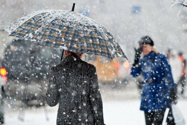 Когда в Украине выпадет снег: синоптики ударили по самому больному