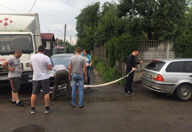 Шкуродери у законі: в Одесі працівники Нової пошти потруїли безхатьків, - кадри нелюдської жорстокості